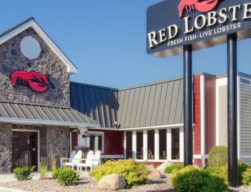 Our Work with Red Lobster