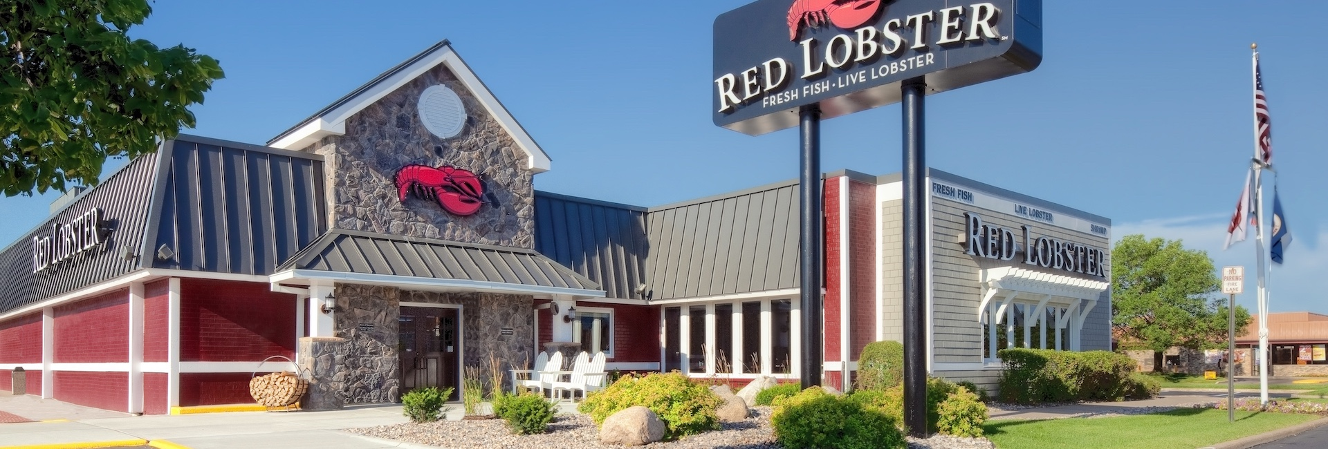 red lobster marketing plan Darden restaurants announced that it would jettison its red lobster marketing and pricing at red lobster and olive garden, we view the plan darden.